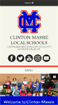 Mobile Preview of clinton-massie.k12.oh.us